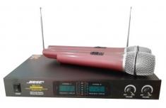 Micro Karaoke Không Dây Bose Bs-777 Cực Hay