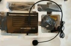 Micro Không Dây Cài Đầu + Cài Áo Davidson Dl-224