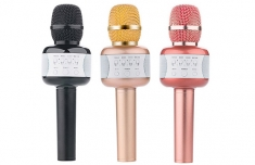 Micro Karaoke Bluetooth 3 Trong 1 E106