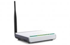 Modem Wifi Tenda W150D 150Mbps Chính Hãng