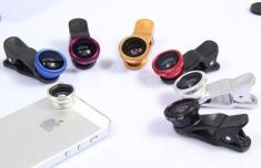 Ống Lens Selfie Camera Điện Thoại Q-005