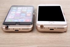 Ốp Lưng Pin Dự Phòng Cho Iphone 6 Plus 10000Mah