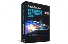 Phần Mềm Diệt Virus Bitdefender Internet Security 1Pc/12T Chính Hãng
