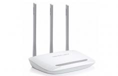 Phát Wifi Mercury 3 Râu Mw315R 300Mbps Chính Hãng