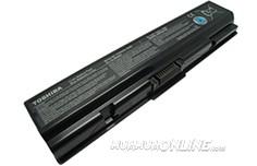 Pin Laptop Các Dòng Toshiba