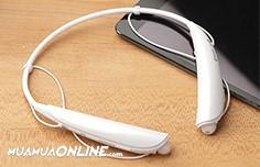 Tai Nghe Bluetooth Lg Hbs 750 Stereo Đẳng Cấp