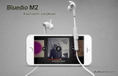 Tai Nghe Bluetooth Bluedio M-2 V4.1 Chính Hãng