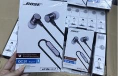Tai Nghe Bluetooth Bose Qc-20 Cực Hay