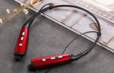 Tai Nghe Bluetooth Lg Hbs 810 Nghe Hay