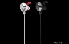 Tai Nghe Bluetooth Remax Rm-S2 Chính Hãng