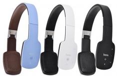 Tai Nghe Chụp Tai Bluetooth Hoco W4 Chính Hãng Nghe Cực Hay