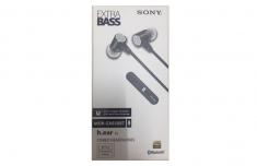 Tai Nghe Nhạc Bluetooth Sony Extra Bass Mdr-Ex650Bt