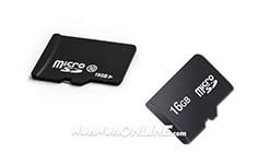 Thẻ Nhớ Micro 16Gb Chính Hãng