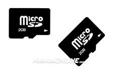 Thẻ Nhớ Micro 2Gb
