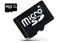Thẻ Nhớ Micro Sd 8Gb Cao Cấp