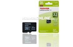 Thẻ Nhớ Micro Toshiba 32Gb Class 10 Chính Hãng