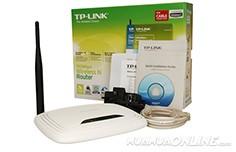 Thiết Bị Modem Phát Sóng Wifi Tp-Link 740N Chính Hãng