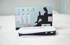 Thiết Bị Phát Sóng Wifi 3G-4G Fb-Link Bw09 Dung Lượng Pin 1800Mah