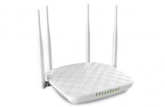 Thiết Bị Phát Sóng Wifi Tenda Fh456 450Mbps 4 Ăng Ten Chính Hãng