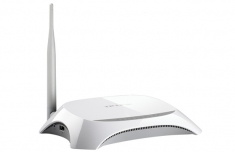 Thiết Bị Phát Sóng Wifi Tp-Link 3220N 3G/4G Tích Hợp Phát Wifi Từ Usb 3G
