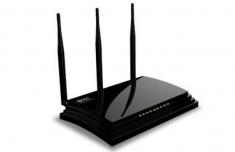Thiết Bị Phát Sóng Wifi Wavlink Ac1200 Ws-Wn527A2 2.4G - 5G