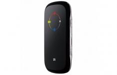 Thiết Bị Phát Wifi Từ Sim 3G Zte Mf30