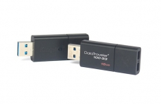 Usb 3.0 16Gb Kingston Data Traveler 100 G3 100Mb/s