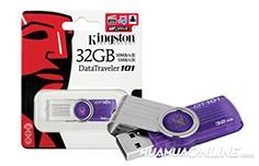 Usb Kingston 32Gb Chính Hãng