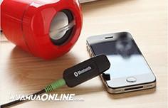 Usb Mz-301 Chuyển Loa Thường Thành Loa Bluetooth Loại 1