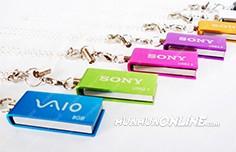Usb Sony Xoay 32Gb Chính Hãng