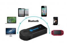 Usb Tạo Bluetooth Kết Nối Âm Thanh Cho Xe Hơi Car Bluetooth