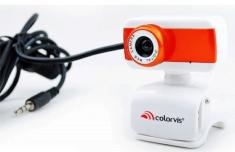 Webcam Colorvis Nd-60 Box
