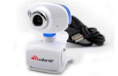 Webcam Colorvis Nd-80 Box