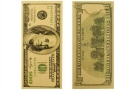 Bộ 10 Bao Lì Xì Loại 100 USD Cao Cấp