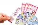 Hộp 100 Miếng Băng Keo Cá Nhân Hàn Quốc