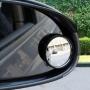 Bộ 2 Gương Cầu Kính Lồi 5cm Tăng Góc Quan Sát Xóa Điểm Mù Cho Xe ô Tô, Xe Tải