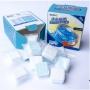 Bộ 12 Viên Tẩy Làm Sạch Và Khử Mùi Lồng Máy Giặt