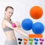 Quả Bóng Massage Giúp Tập Luyện Thể Thao, Gym, Yoga Tiện Lợi