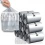 Cuộn 110 Túi Đựng Rác Tự Hủy 45 X 50cm Thân Thiện Môi Trường