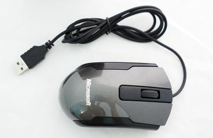 Chuột Microsoft X11 1200 Dpi