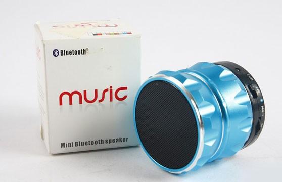 Loa Nghe Nhạc Portable Bluetooth Mini S16