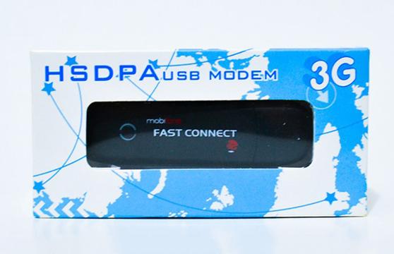 Usb 3G Fast Connect 7.2Mb Dùng Được Tất Cả Các Mạng Có Khe Cắm Thẻ Nhớ