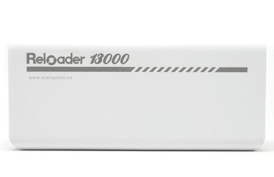Pin Sạc Dự Phòng Reloader 13000Mah