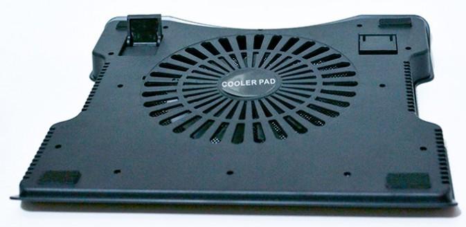 Đế Tản Nhiệt Laptop Cooler Pad X-680
