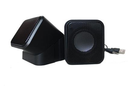 Loa Nghe Nhạc Xoay Mini Sy-129