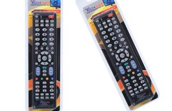Remote Tv Lg Techmate Rctv-Lg Đa Năng