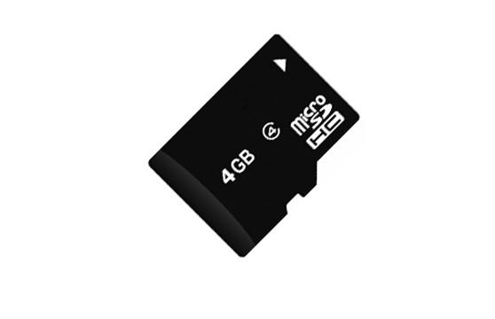 Thẻ Nhớ Micro Sd 4Gb Cao Cấp