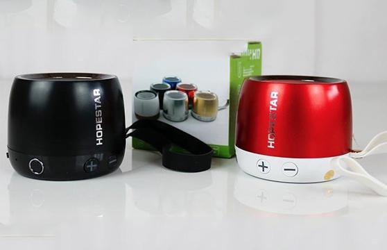 Loa Bluetooth Hopestar H17