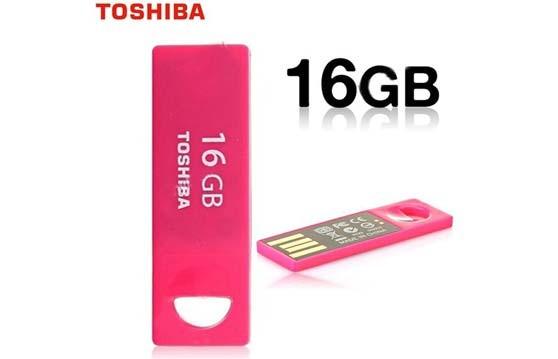 Usb Toshiba Enshu 16Gb Chính Hãng Fpt
