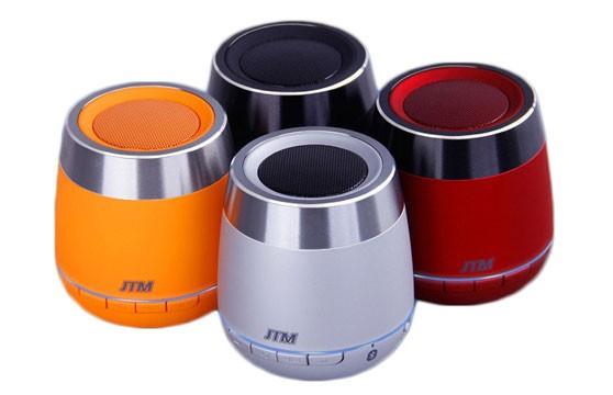 Loa Bluetooth Jtm M18